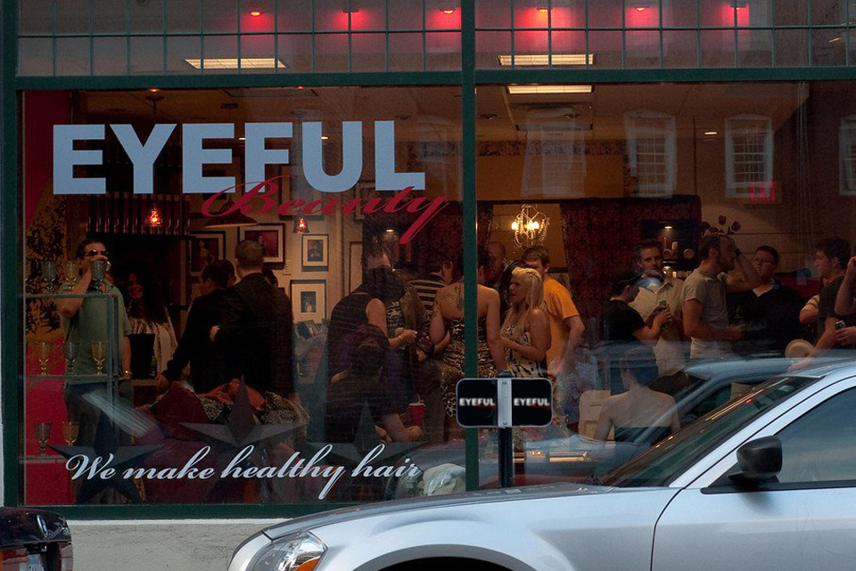 EYEFUL Beauty's Winning Strategy Puts Education And Community First