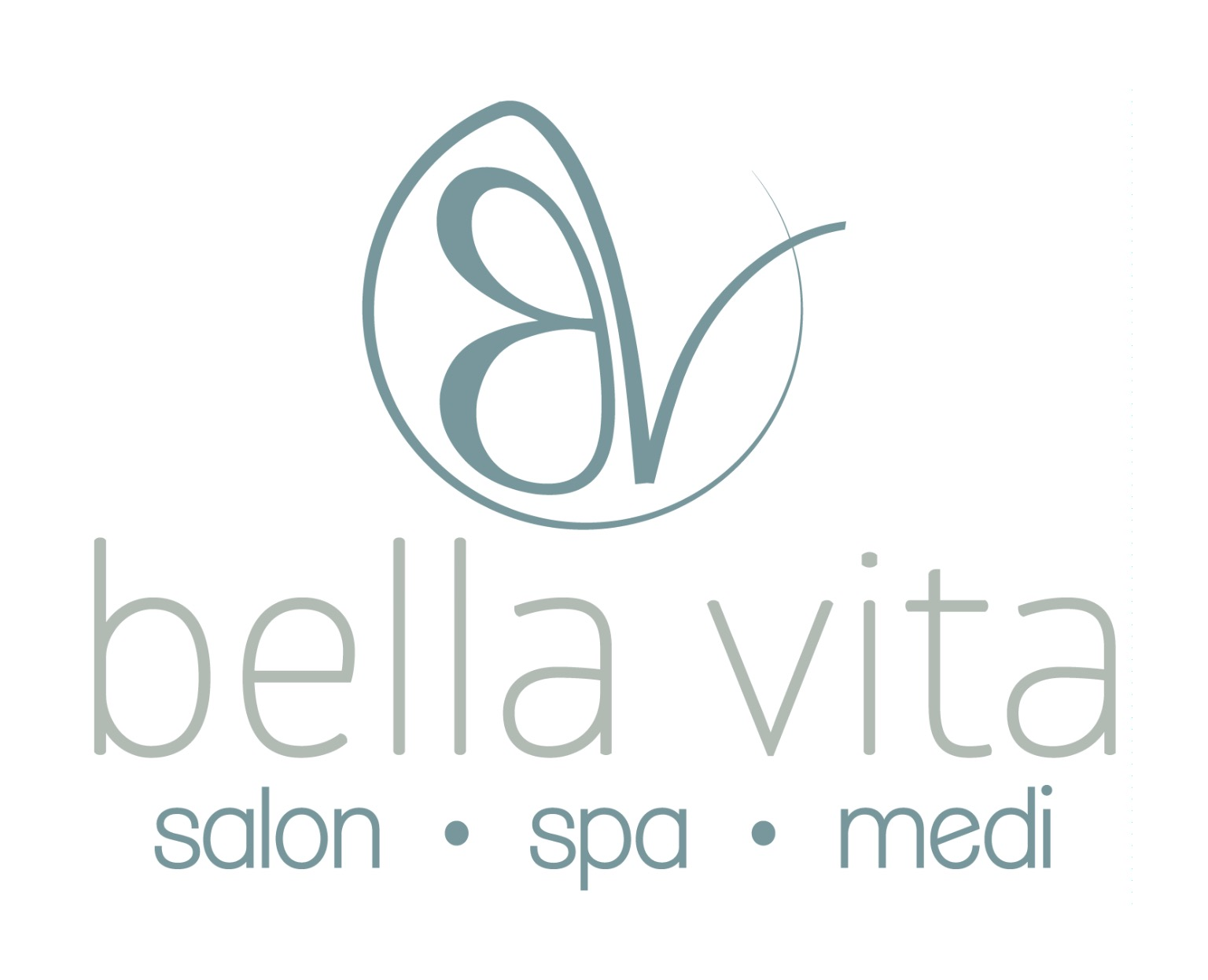 Bella Vita Salon Logo