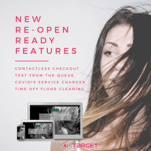 4 Re-Open Ready Features For Salons And Spas